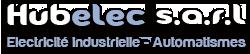 HUBELEC – Electricité industrielle et automatismes